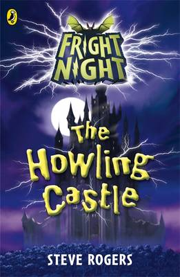 The Howling Castle - Fright Night (Paperback)