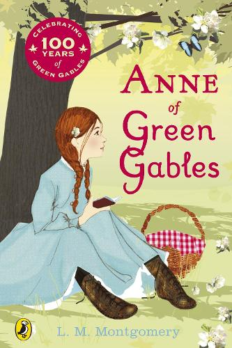 Anne of Green Gables by L. M. Montgomery | Waterstones