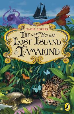 The Lost Island of Tamarind - Tamarind (Paperback)