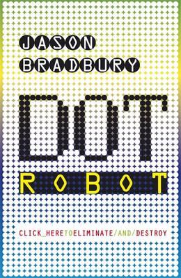 Dot Robot (Paperback)