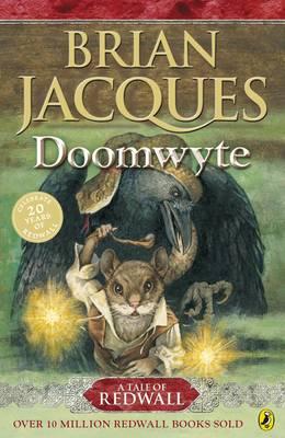 Doomwyte (Paperback)