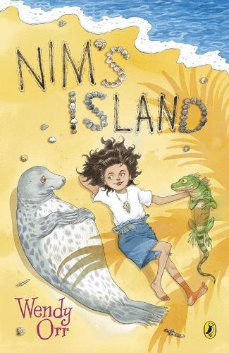 Nim's Island (Paperback)