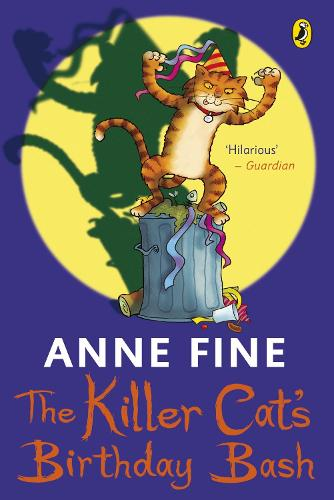 The Killer Cat's Birthday Bash - The Killer Cat (Paperback)