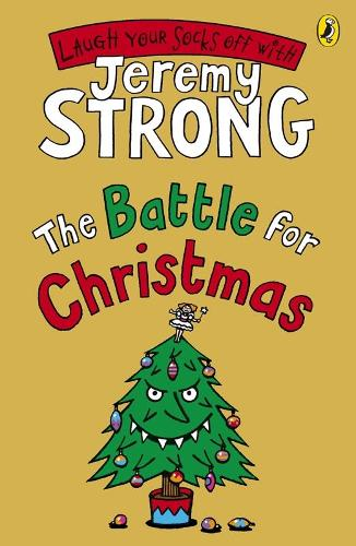 The Battle for Christmas (Paperback)