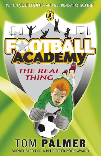 The Real Thing - Football Academy (Paperback)