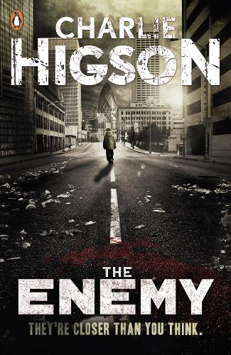 The Enemy - The Enemy (Paperback)