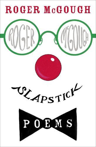 Slapstick (Paperback)