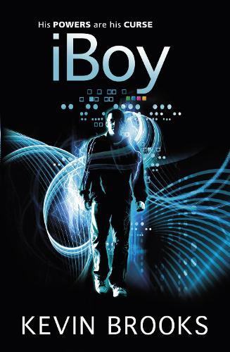 iBoy (Paperback)