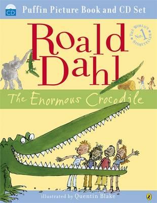 The Enormous Crocodile (Colour Edition)