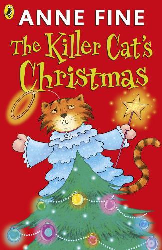 The Killer Cat's Christmas - The Killer Cat (Paperback)