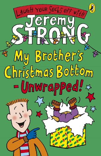 My Brother's Christmas Bottom - Unwrapped! (Paperback)