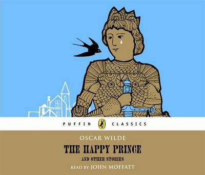 The Happy Prince And Other Stories (CD-Audio)