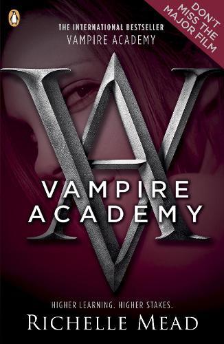 Vampire Academy (book 1) - Vampire Academy (Paperback)