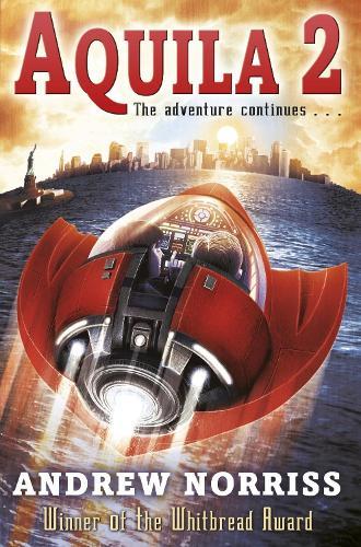 Aquila 2 (Paperback)