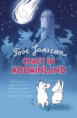 Comet in Moominland - Moomins Fiction (Hardback)