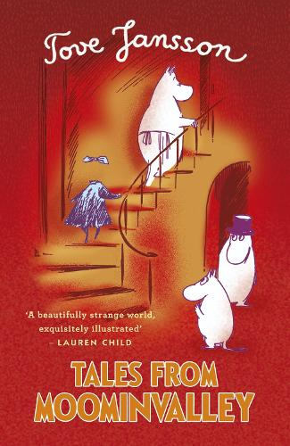 Tales from Moominvalley - Moomins Fiction (Hardback)