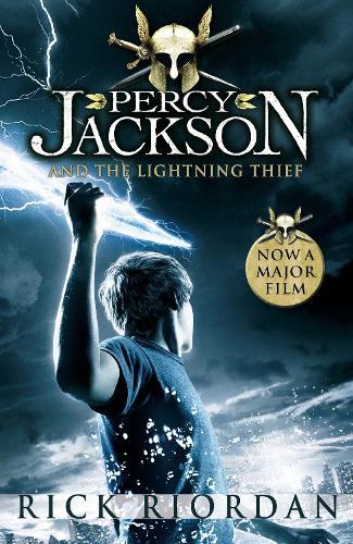 Percy Jackson and the Lightning Thief - Percy Jackson (CD-Audio)