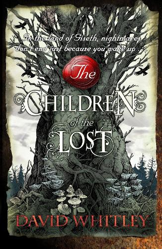 The Children of the Lost (Paperback)