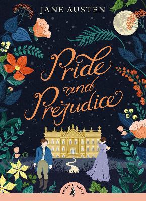 Les couvertures de Pride & Prejudice - Page 2 9780141330167