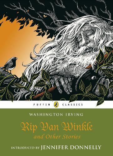 Rip Van Winkle and Other Stories (Paperback)