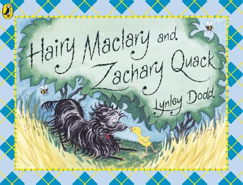 Hairy Maclary and Zachary Quack - Hairy Maclary and Friends (Paperback)