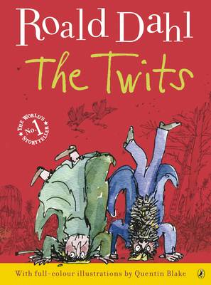 The Twits Book