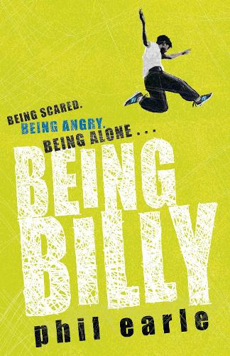 Being Billy (Paperback)