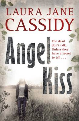 Angel Kiss (Paperback)
