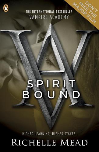 Vampire Academy: Spirit Bound (book 5) - Vampire Academy (Paperback)
