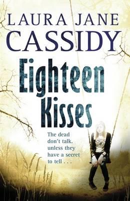Eighteen Kisses (Paperback)