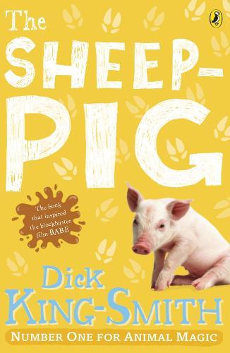 The Sheep-pig (Paperback)