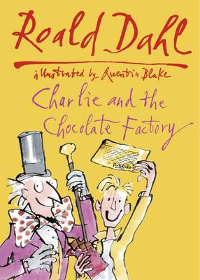 Charlie and the Chocolate Factory (Hardback)