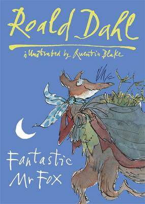 Fantastic Mr Fox (Hardback)