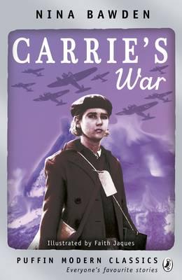 Carrie's War - Puffin Modern Classics (Paperback)