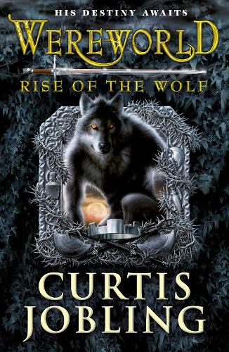 Wereworld: Rise of the Wolf (Book 1) - Wereworld (Paperback)