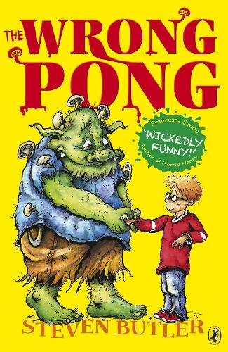 The Wrong Pong - The Wrong Pong (Paperback)