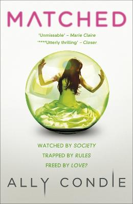 Matched - Matched (Paperback)