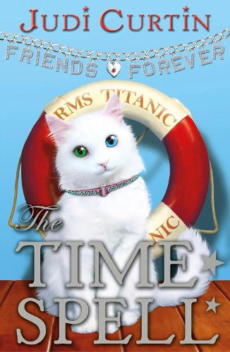 Friends Forever: The Time Spell - Friends Forever (Paperback)