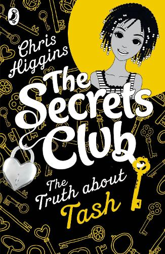 The Secrets Club: The Truth about Tash - The Secrets Club (Paperback)