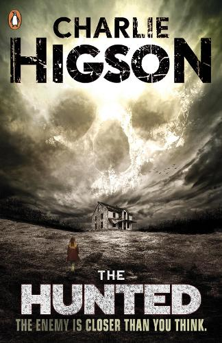 The Hunted (The Enemy Book 6) - The Enemy (Paperback)