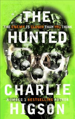 The Hunted (The Enemy Book 6) - The Enemy (Hardback)