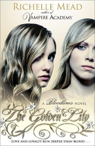 Bloodlines: The Golden Lily (book 2) - Bloodlines (Paperback)