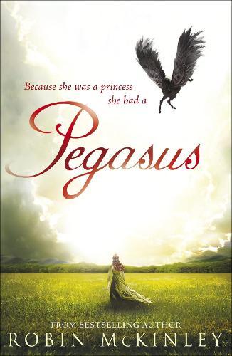 Pegasus (Paperback)