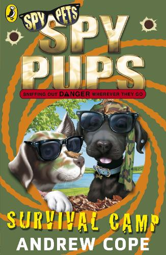 Spy Pups: Survival Camp