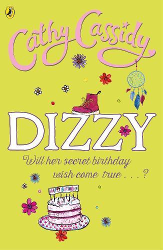 Dizzy (Paperback)