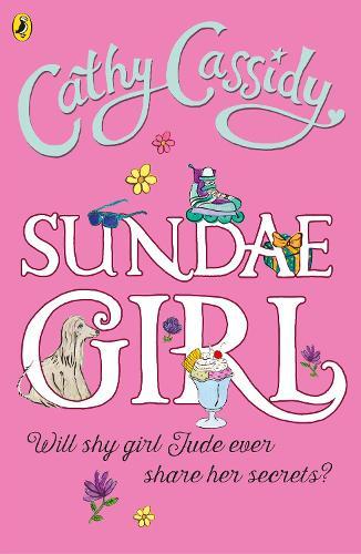 Sundae Girl (Paperback)