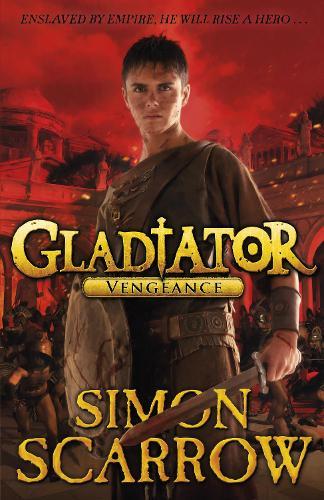 Gladiator: Vengeance (Paperback)