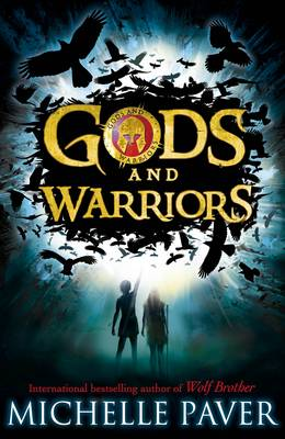 The Outsiders (Gods and Warriors Book 1) - Gods and Warriors (Hardback)
