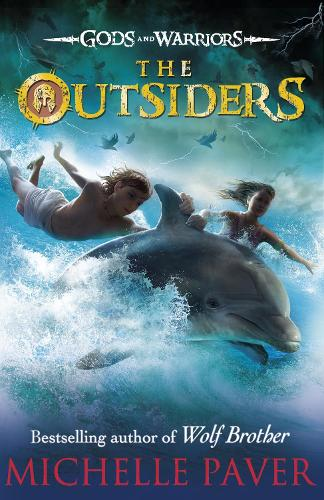 The Outsiders (Gods and Warriors Book 1) - Gods and Warriors (Paperback)