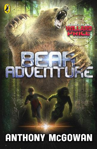 Willard Price: Bear Adventure - Willard Price (Paperback)